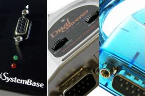 「Multi/USB COMBOシリーズ」