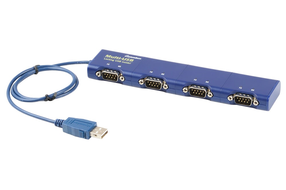 「Multi/USB RS232シリーズ」